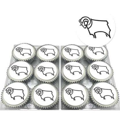 DCFC Cupcakes