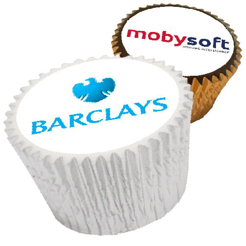 branded cupcakes online