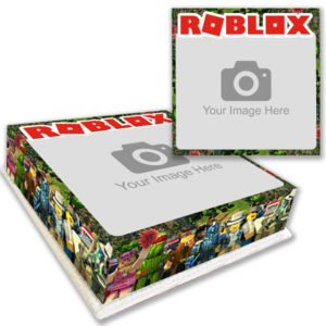 Roblox Photo Birthday Cake Delivered