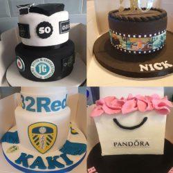 hobby baker cake examples